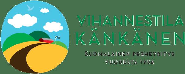 Vihannestila Känkänen Oy Logo